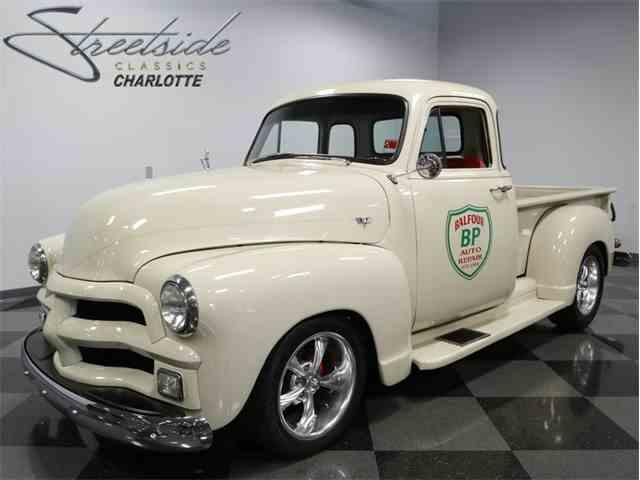 1955 Chevrolet 3100 | 984646