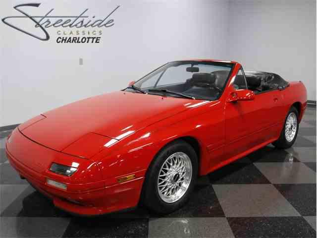 1989 Mazda RX-7 | 984647