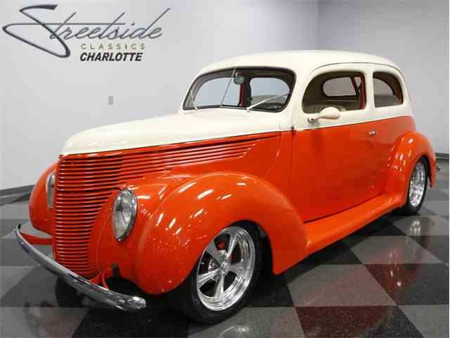 1938 Ford Sedan | 984654