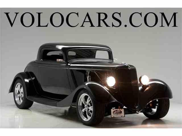 1934 Ford Street Rod | 984656