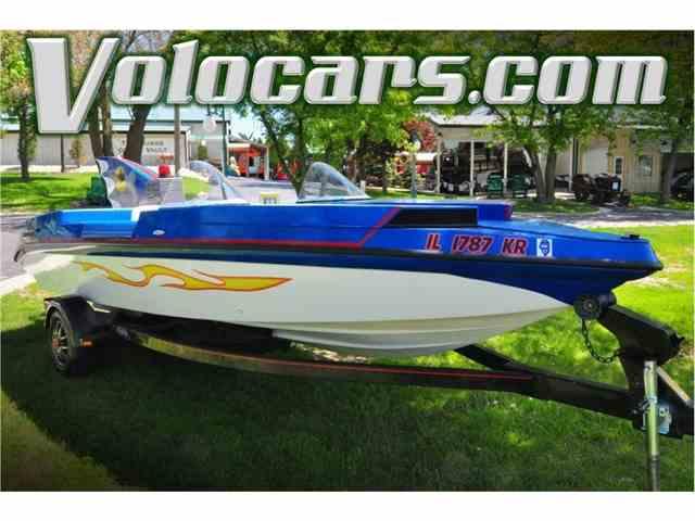 1992 Seaswirl Batboat | 984657