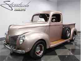 1940 Ford Pickup for Sale - CC-984658