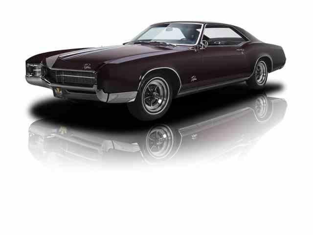 1967 Buick Riviera | 984661