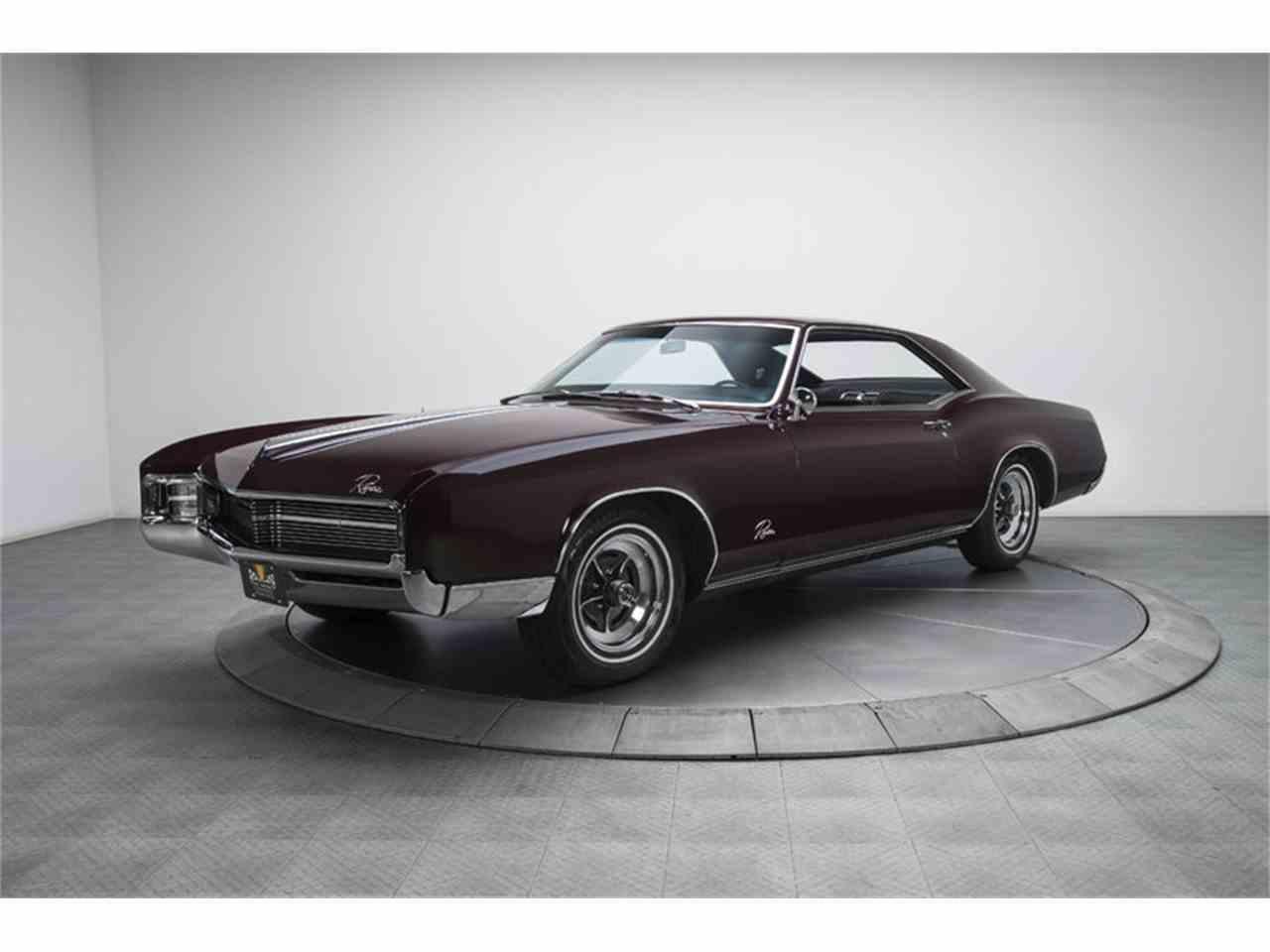 1967 Buick Riviera For Sale Classiccars Com Cc 984661