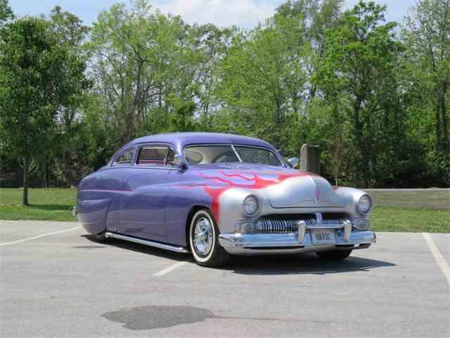 1950 Mercury Monterey | 984668