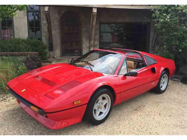 1985 Ferrari 308 GTS | 980467