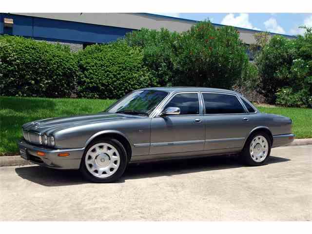 2002 Jaguar XK8 | 984672