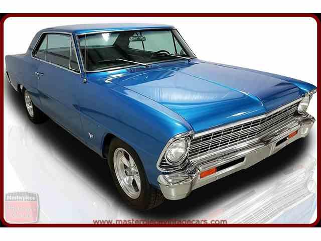 1967 Chevrolet Nova | 984680