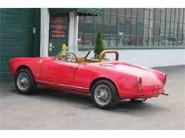 1966 Alfa Romeo Giulietta Spider for Sale - CC-984683