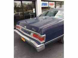 Picture of '78 Grand Marquis - L3SC