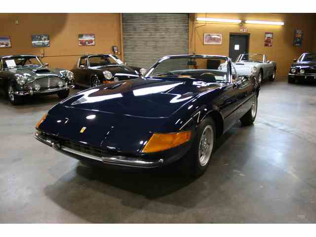 1969 Ferrari 365 GTB | 980469