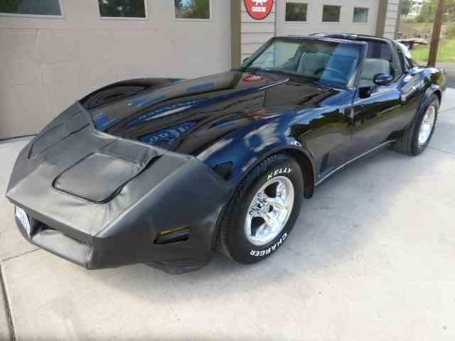 1980 Chevrolet Corvette | 984693