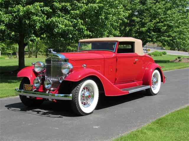 1933 Packard Eight | 984699