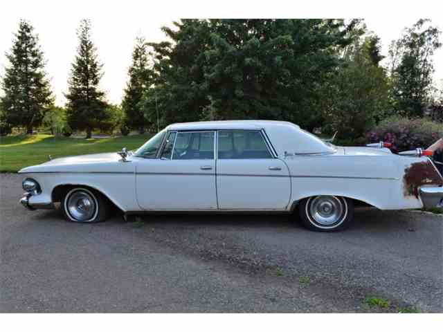 1962 Chrysler Imperial | 984701