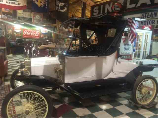 1914 Ford Model T | 984706
