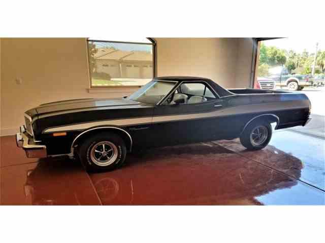 1976 Ford Ranchero | 984712