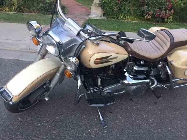 1970 Harley Davidson FLH | 984713