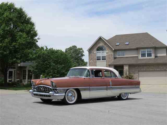 1956 Packard Patrician | 984719