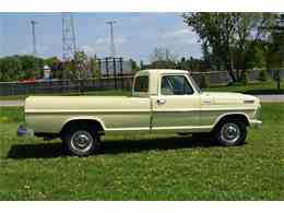 1967 Ford F250 for Sale - CC-984720