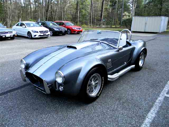 1965 AC Cobra | 984723