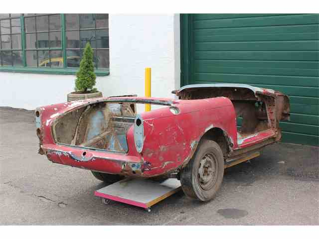 1964 Sunbeam Tiger | 984735
