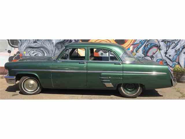 1953 Mercury Monterey | 984736