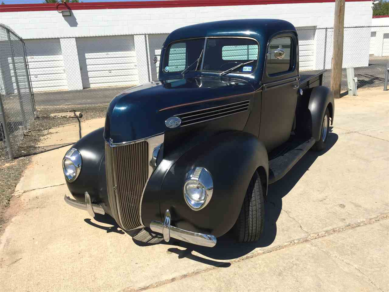 1946 ford f1 for sale cc 980474. Black Bedroom Furniture Sets. Home Design Ideas