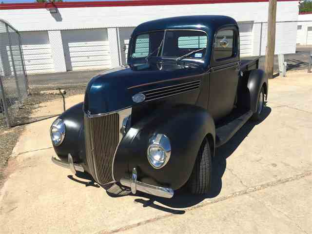 1946 Ford F1 | 980474