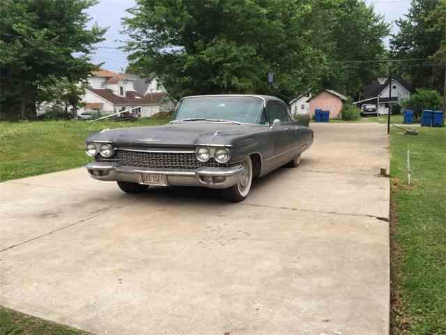 1960 Cadillac DeVille | 984744