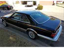 1987 Mercedes-Benz 560SEC for Sale - CC-984745
