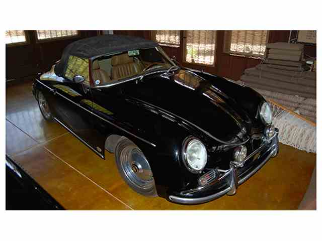 1959 Intermeccanica Porsche 356 Roadster Replica | 984747