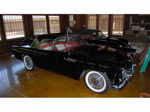 1956 Ford Thunderbird | 984749