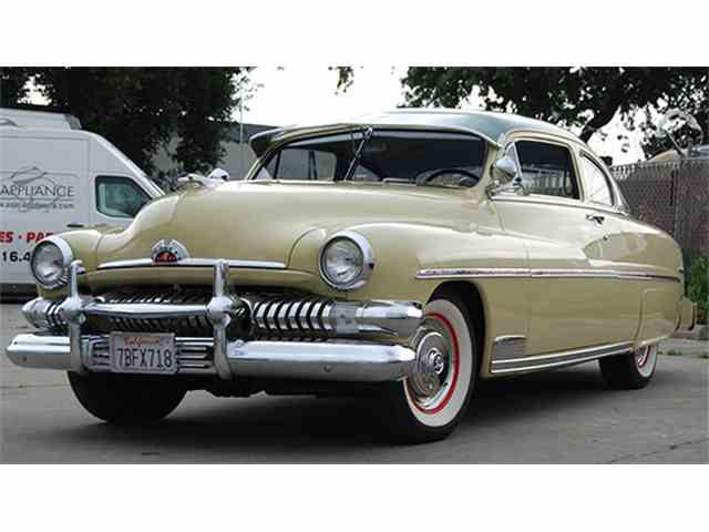 1951 Mercury Coupe | 984751