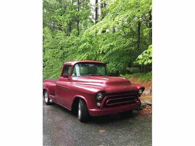 1957 Chevrolet 3100 | 984765