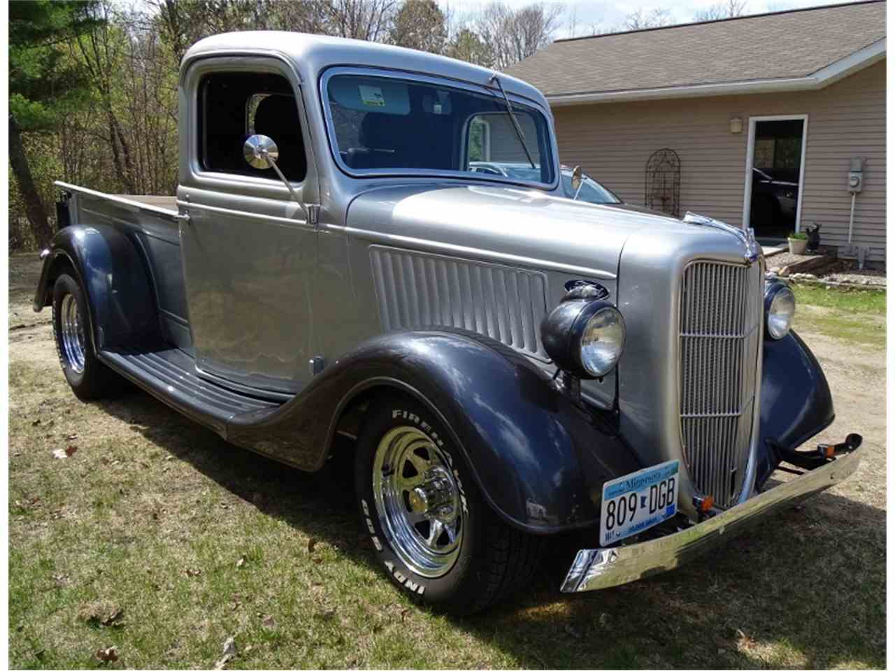 1936 Ford Pickup for Sale | ClassicCars.com | CC-984767