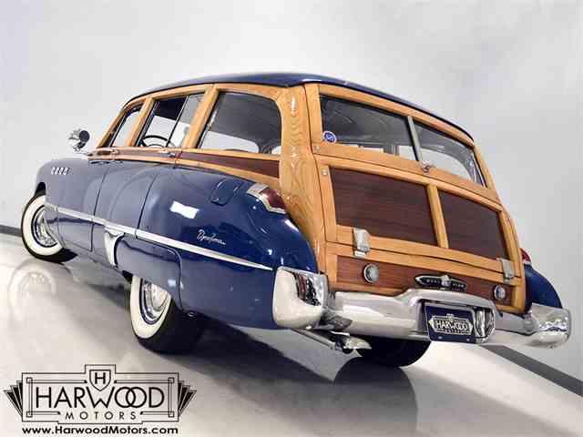 1949 Buick Roadmaster | 984768