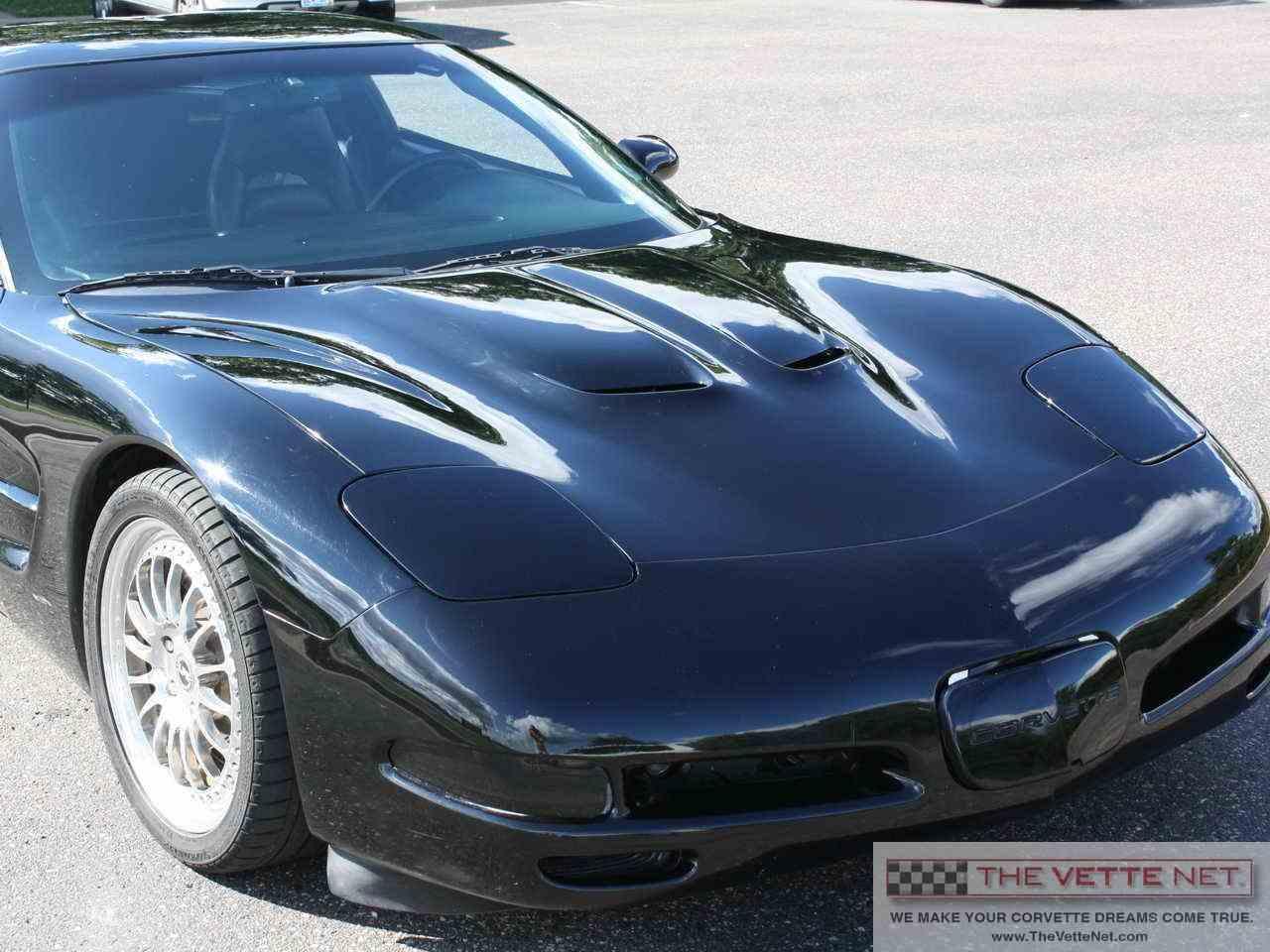1998 Chevrolet Corvette for Sale - CC-984772