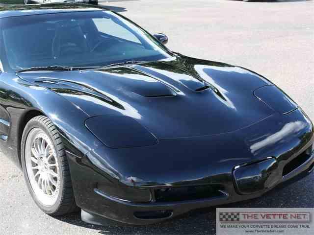 1998 Chevrolet Corvette | 984772