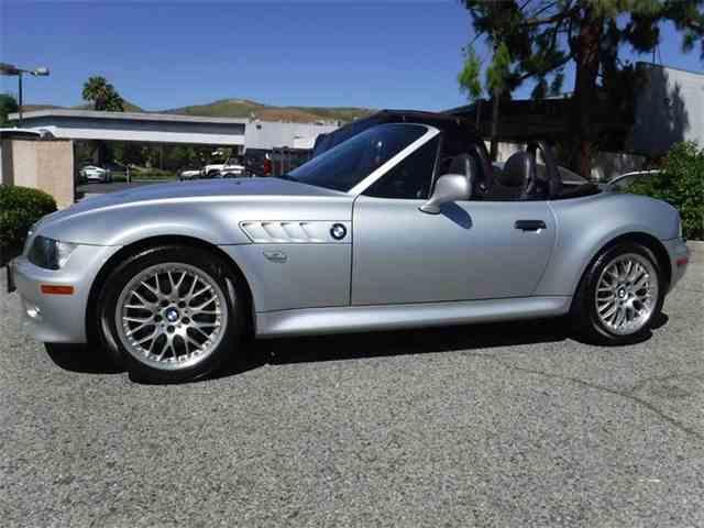 2001 BMW Z3 | 984773