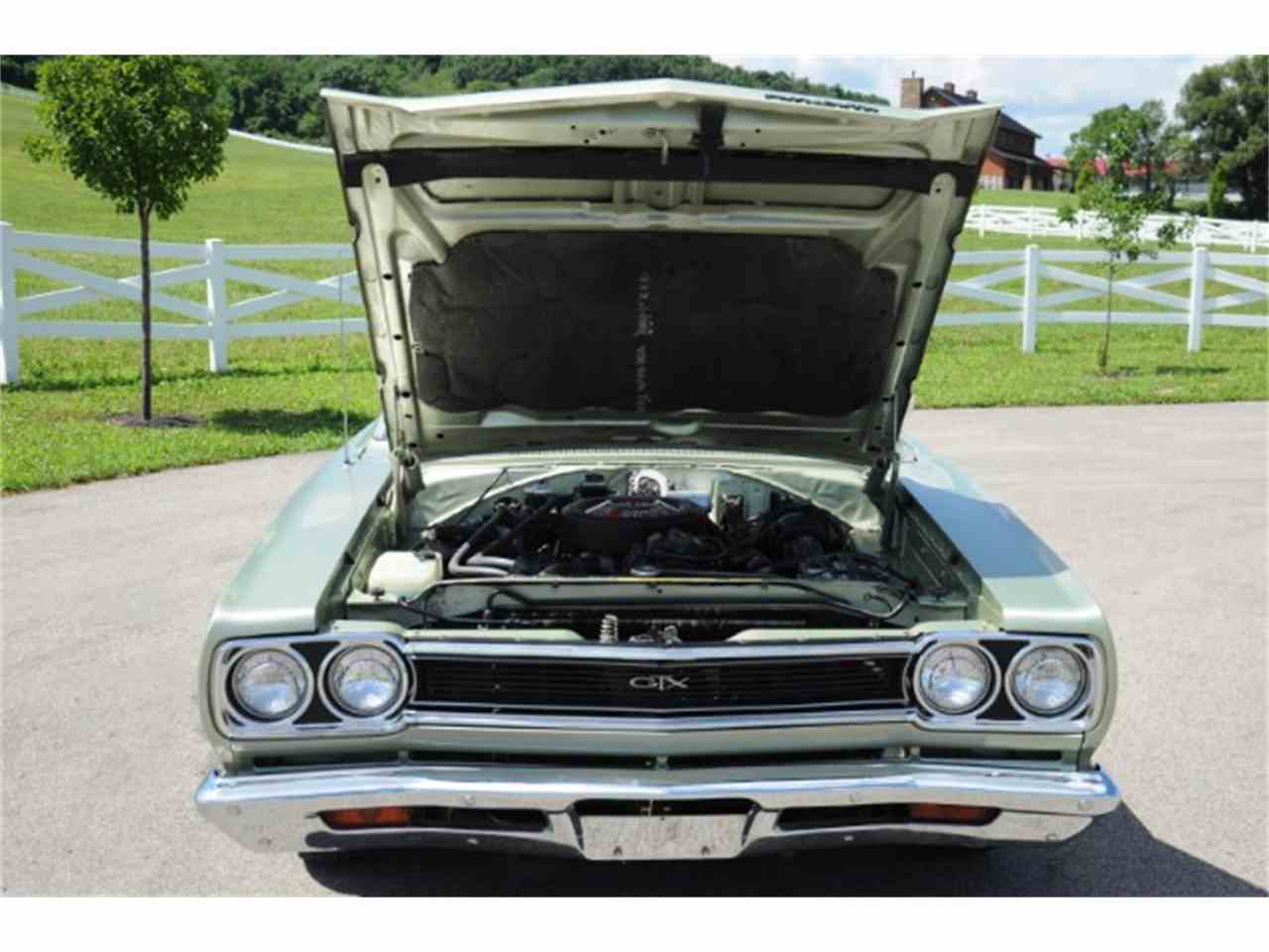 1968 Plymouth Gtx For Sale In Indiana Pennsylvania 15701 on trucks with a 440 magnum engine