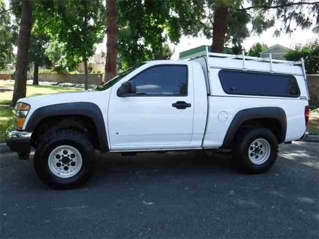 2006 Chevrolet Colorado | 984777
