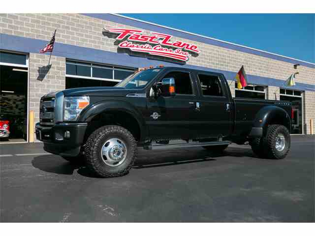 2015 Ford F350 | 984785