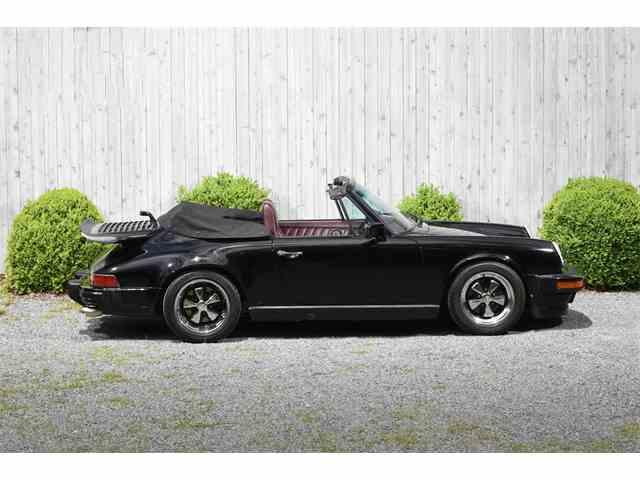 1987 Porsche Carrera | 984787