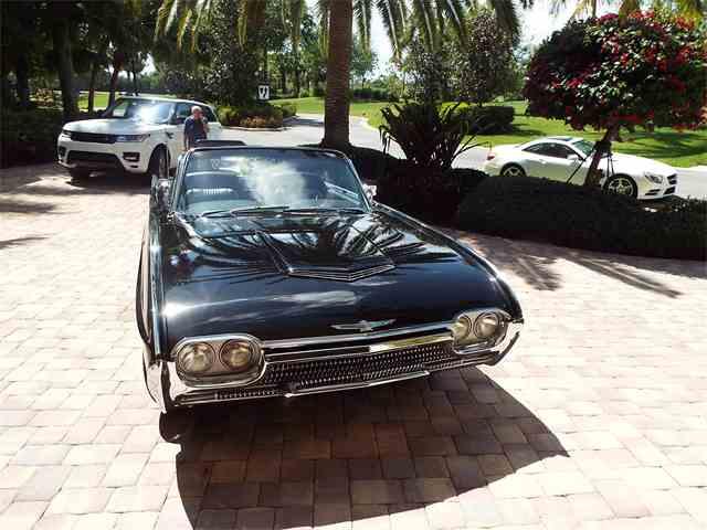 Picture of '63 Thunderbird - L0JJ
