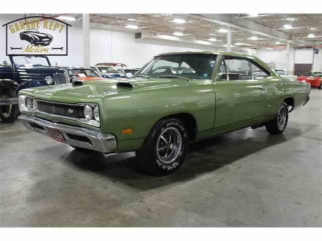 1969 Dodge Coronet | 984797