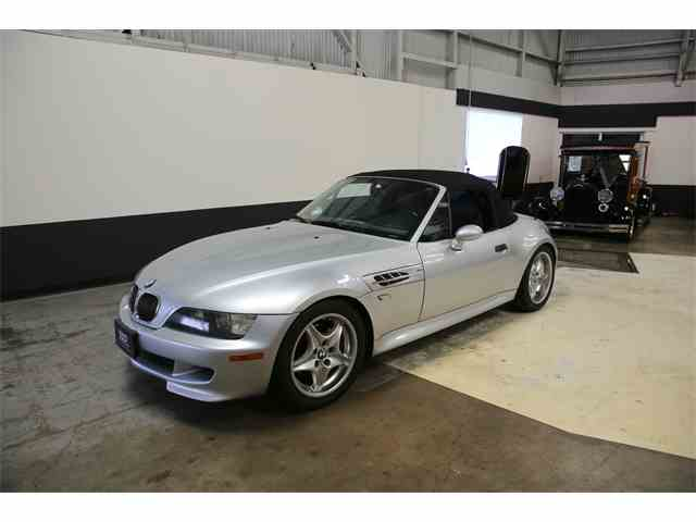 2001 BMW M Coupe | 984799