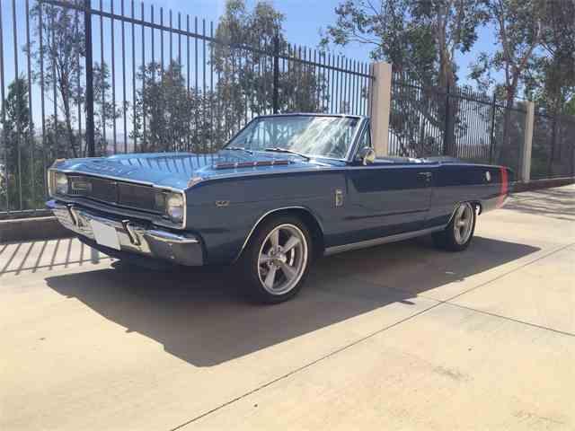 1967 Dodge Dart GT | 984802