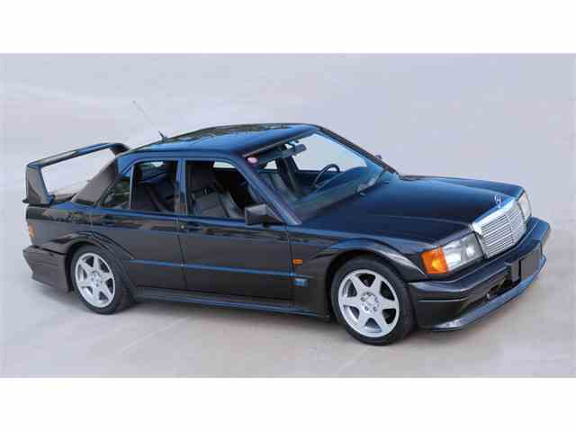 1990 Mercedes-benz 190E EVO II | 984815