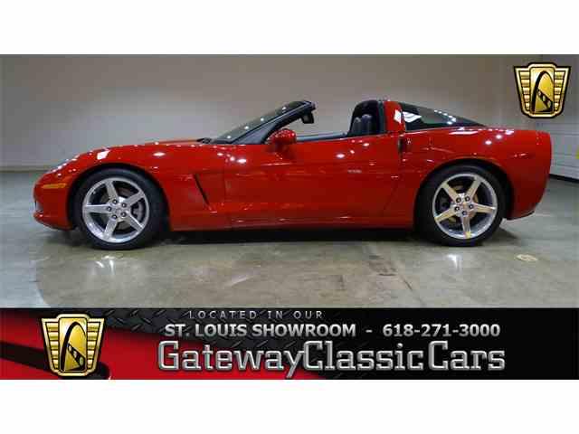 2005 Chevrolet Corvette | 984816