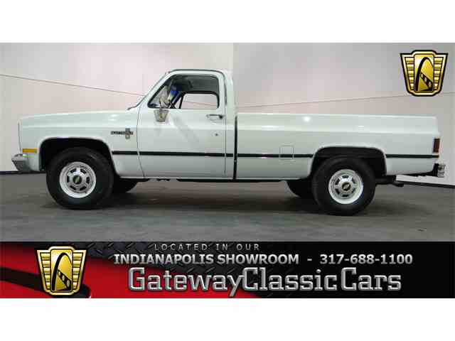 1985 Chevrolet C/K 20 | 984818